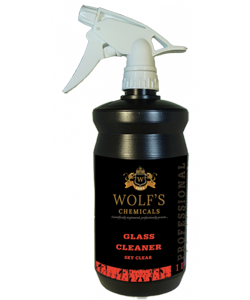 WG 1N Glass Cleaner - SKY CLEAR