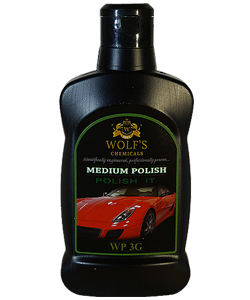 WP 3G Medium Polish - POLISH IT