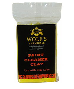 Detailing Clay - Paint Cleaner Clay  100 g