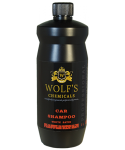 WS 1N Car Shampoo WHITE SATIN