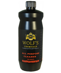 WT 1N All Purpose cleaner - THE MULTI