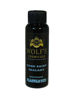 Nano Paint Sealant - Bodyguard